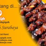 Slider 1 Syirkah Aqiqah Surabaya