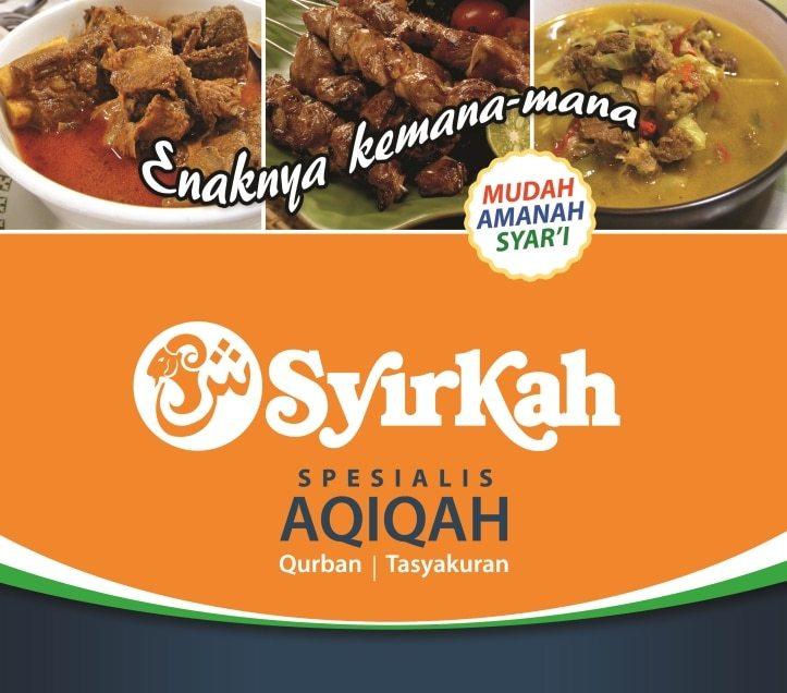 Syirkah Aqiqah Kota Surabaya Gresik Sidoarjo Bangkalan
